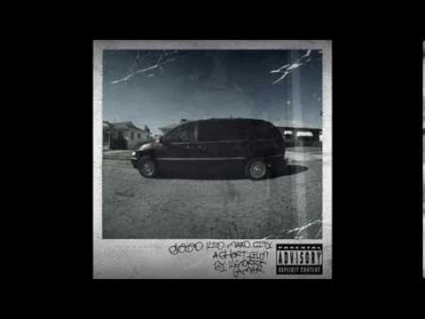 Kendrick Lamar - Sherane -(Lyrics on Screen)-