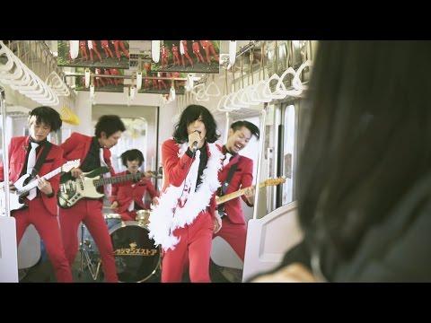 """ビレッジマンズストア """"WENDY"""" (Official Music Video)"""