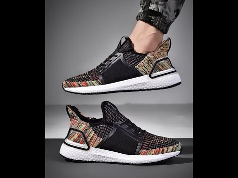 2021 Sports Running Shoes For Men