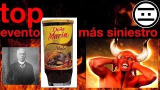 TOP EVENTO MÁS SINIESTRO DEL DEEP WEB (#NEGAS)