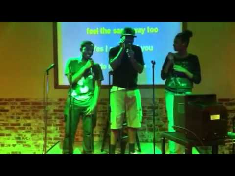 Karaoke at CSUF