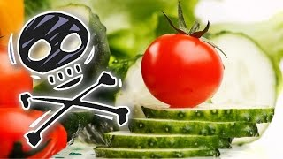 5 'ядовитых' овощей
