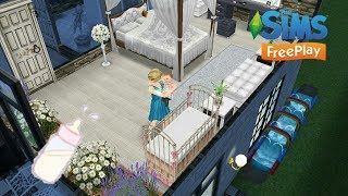 The Sims freeplay //goodnight💤😪