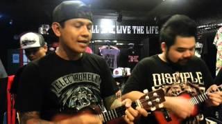 Guntur + Bobby Kool - Sunset Di Tanah Anarki (Superman Is Dead) (ukulele)