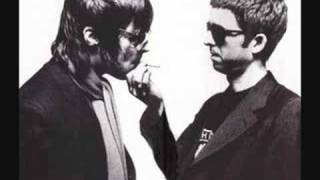 Watch Oasis Round Are Way video