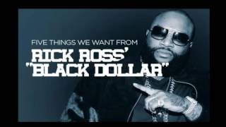 Rick Ross - Foreclosures