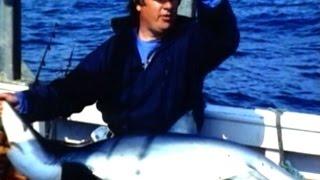 Guide to Shark & Big Game Fishing (Trailer) thumbnail