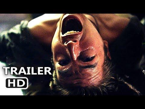 PLEDGE Official Trailer (2019) Teen Thriller Movie HD - YouTube