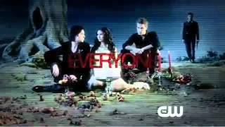 Vampire   Diaries  Дневники вампира  3 Сезон трейлер