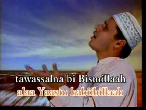 Haddad Alwi dan Sulis - Sholawat Badar