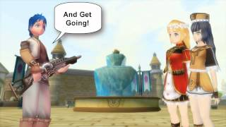 Lucent Heart - 4th SubaGames Film Festival