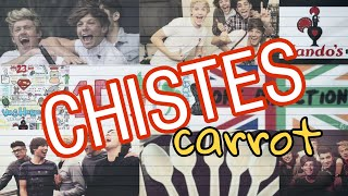 Chistes Carrot