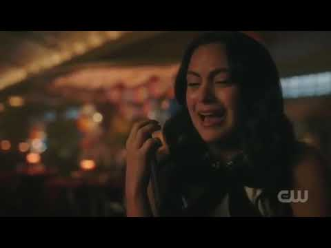 Download Archie Break Up With Veronica - The Phone Call Scene Riverdale Season 3 Episode 6