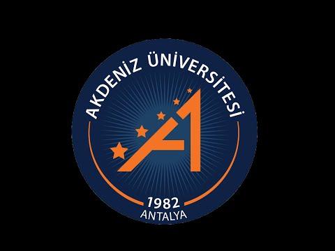 Akdeniz Üniversitesi Ön Kayıt Nasıl Yapılır ?