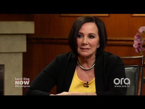 Marcia Clark Looks Back at O.J. Verdict, 'Gloves' Misstep | Larry King Now | Ora.TV