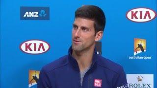 Learning English with Nadal, Djokovic, Sharapova and more | Australian Open 2016