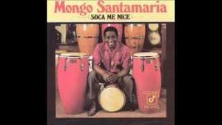 Mongo Santamaría - Quiet Fire