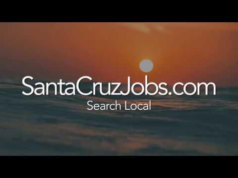 Santa Cruz Jobs Alien Ad