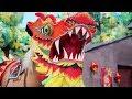 Postman Pat   Chinese Dragon   Postman Pat Full Episodes