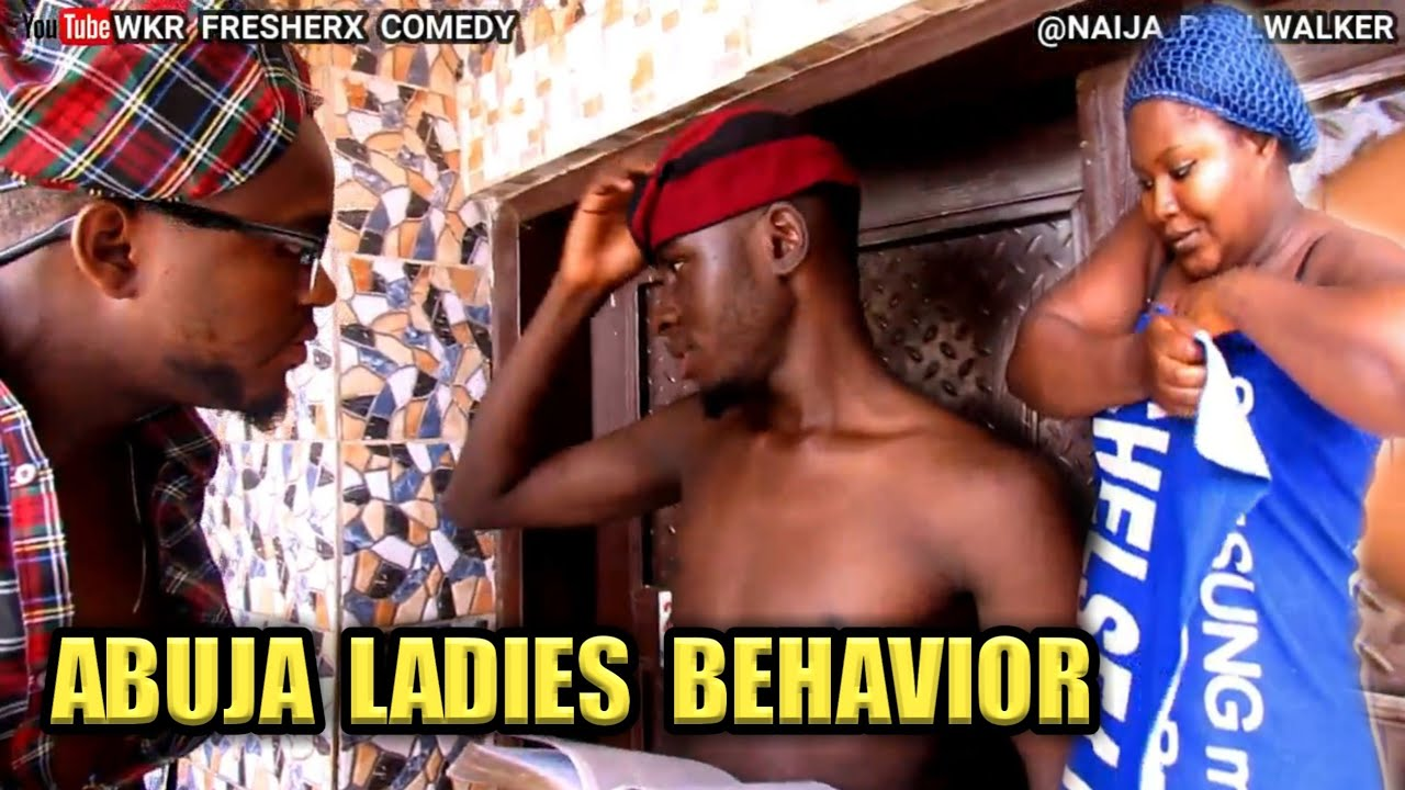 Download man caught with someone's wife (wkr fresherx comedy) #markangelcomedy #samspedy #brodashaggi #xploit