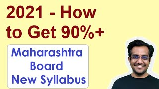 MH Boards 2021 - how to score 90% in HSC 2021 Exam
