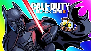 One of VanossGaming's most recent videos: