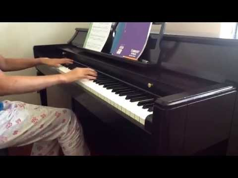 Evelyn Evelyn Piano Cover