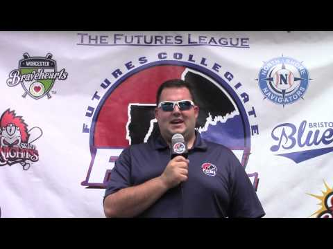 Futures League Minute 7/7/2015