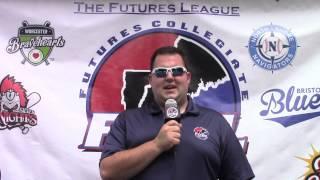 Futures League Minute 7/7/2015