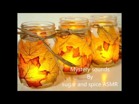 ASMR: Mystery sounds- Intense binaural ear to ear