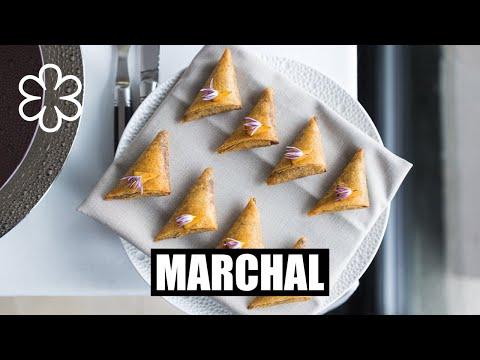 Canard à La Presse at Restaurant Marchal in Copenhagen |Feat. The Foodalist