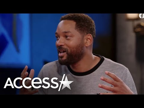 Will-Smith-Leads-Emergency-Family-Meeting-To-Discuss-Pandemic