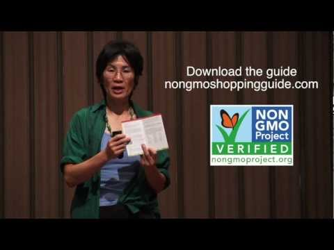 Understanding the Science of Genetically Modified Foods (GMO
