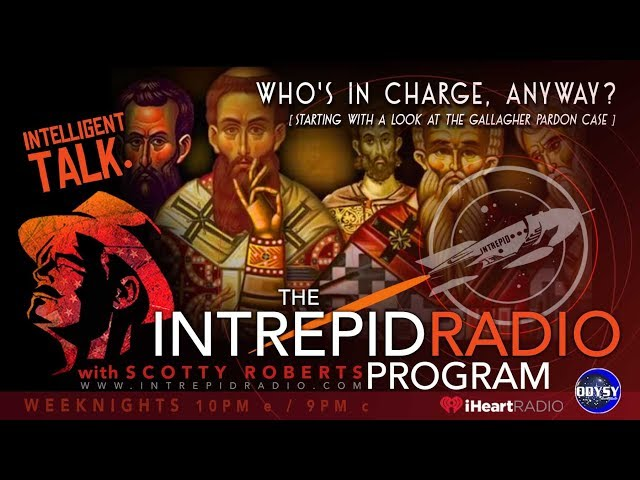 Intrepid Radio -