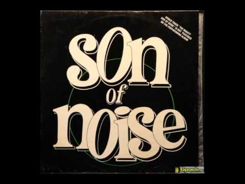 sons of noise -  negative forces