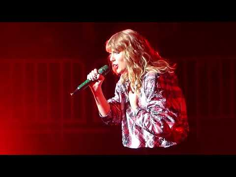 Taylor Swift Live - Blank Space