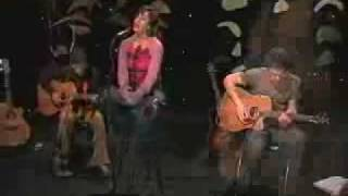 Video ALANIS MORISSETTE - THANK U (Live acoustic 2004) download MP3, MP4, WEBM, AVI, FLV April 2018