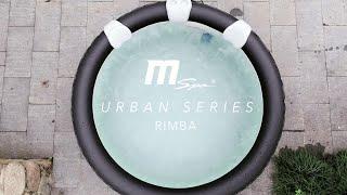 2021 MSPA: Urban Series - RIMBA