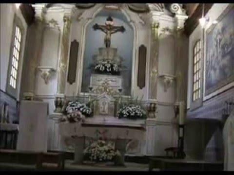 Igreja da Aldeia de Vila Cortês da Serra
