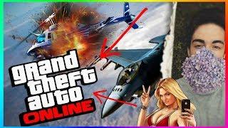 🔴 LIVE - GTA 5: ONLINE (MODDED LOBBIES)  NEW UPDATE!! - INTERACTIVE STREAMER - 15k SUBSCRIBER HYPE thumbnail