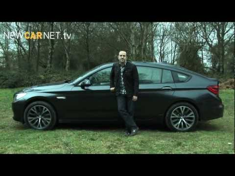 BMW 5 Series Gran Turismo : Car Review