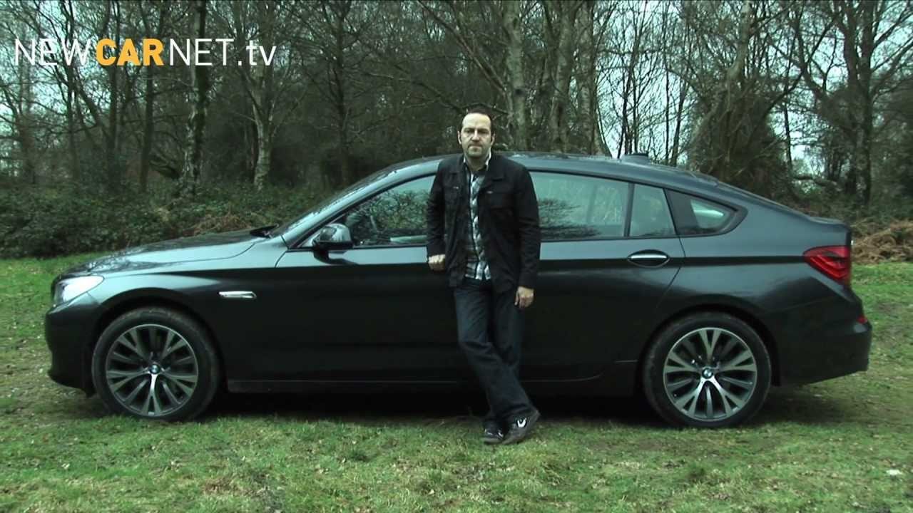 BMW Series Gran Turismo Car Review YouTube - 2012 bmw 550i gt