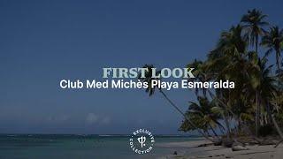 क्लब मेड मिचेस प्लाया एस्मेराल्डा के पहले पत्थरों की खोज करें | क्या चल रहा है क्लब मेडी screenshot 1