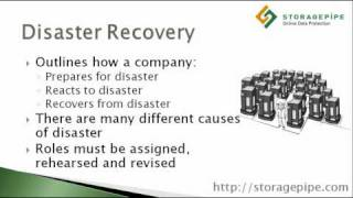 The Difference Between Business Continuity and Disaster Recovery