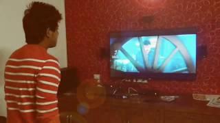 Khaidi No 150 Official Teaser Reaction | Megastar Chiranjeevi | #BossIsBack | #KhaidiNo150