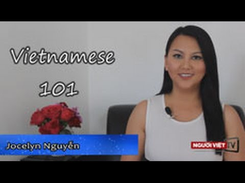 Viet 101: How to say the colors