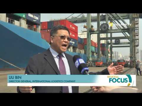 Kazakhstan exports wheat to Vietnam