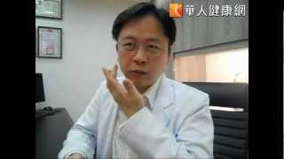 dreamlink醫美集團 【華人健康網】Dr.林德金 玻尿酸注射過量臉凹陷,打降解酶更加惡化