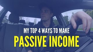 How To Make residual income