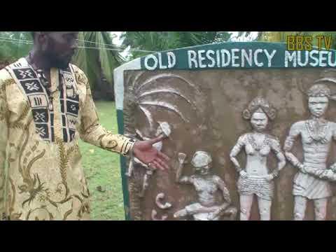 NSIBIDI the Bantu Heiroglyphs of Igbo, Efik, Ibibio, Ejagham. UNIAACL-EACL Uwa Abantuum Media